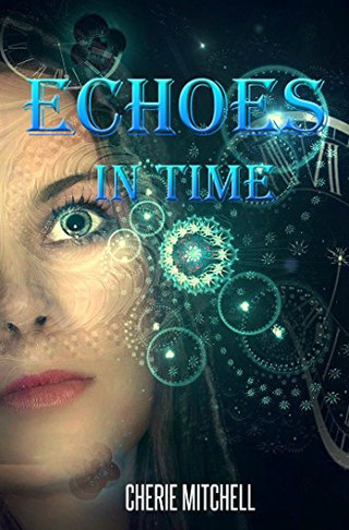 Review: Echoes in Time by Cherie Mitchell