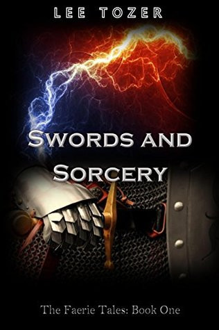 Review: Swords and Sorcery by Lee Tozer