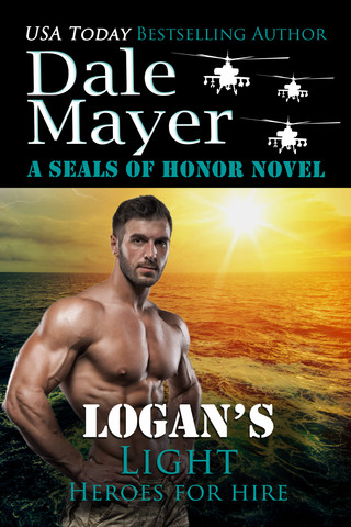 Review: Logan's light by Dale Mayer