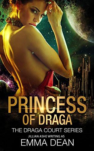 Review: Princess of Draga by Emma Dean