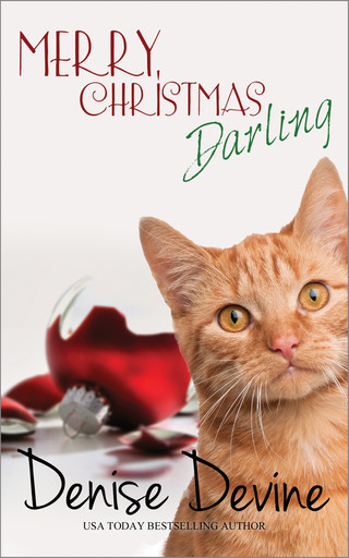 Review: Merry Christmas, Darling By Denise Devine