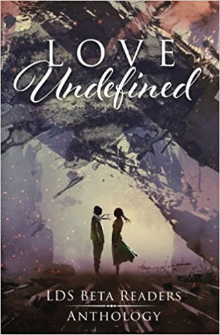 Review: Love Undefined Anthology