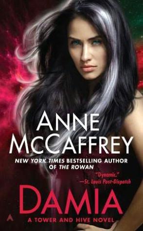Why Anne McCaffrey is really a romance writer