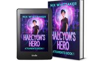 Halcyon is back