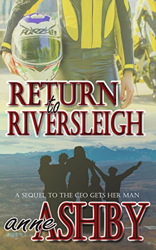 Review: Return to Riversleigh by Anne Ashby