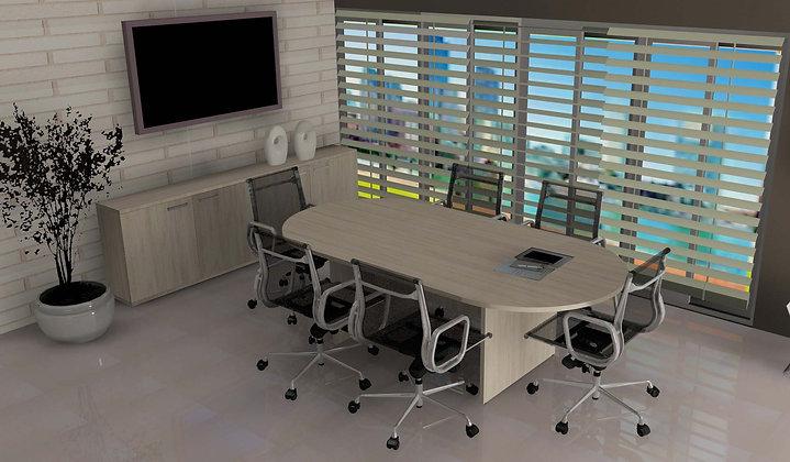 Mesa de juntas Vento