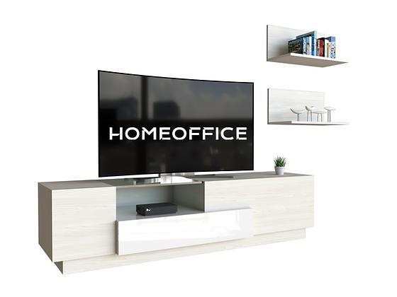 Mueble de TV Space
