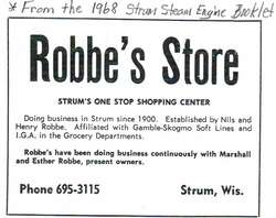 1968 Steam Engine Booklet