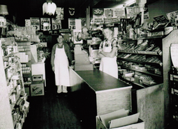 Robbe's Grocery Side