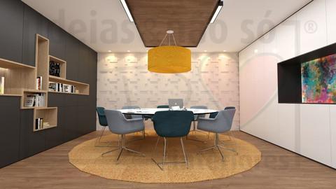 Sala Reuniões 1 2020