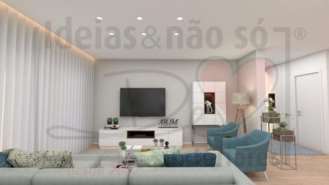Moradia Barreira 2020