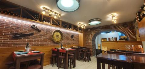 "Restaurante ""Vinariam"" 2019"