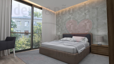 Quarto Hotel 2020