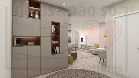 Apartamento São Martinho 2020