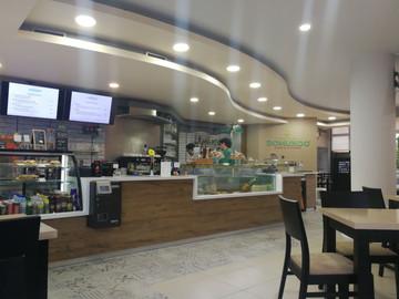 """Restaurante """"Domundo-1"""" 2018"""