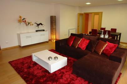 Apartamento Leiria 2011