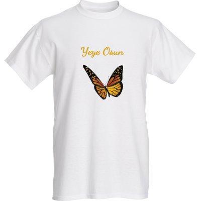Yeye Osun T - Shirt