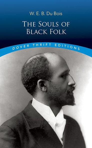 The Souls fo Black Folk