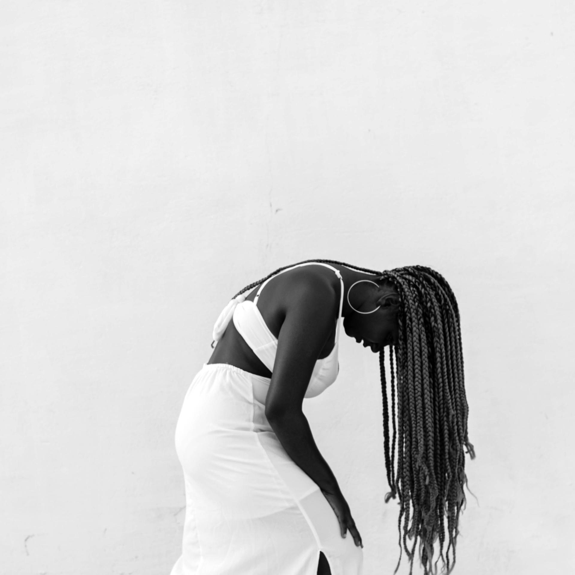 Photo: Pexels.com@Fillipe Gomes Title: Woman Wearing White Dress