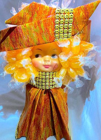 11-5-20  Butterscotch Doll  Phyliss Davi