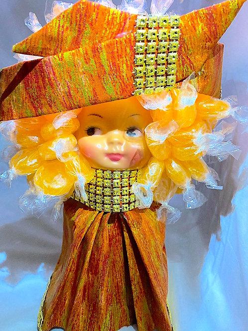 Butterscotch Doll