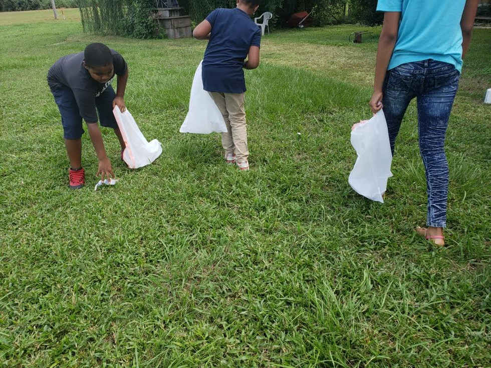 Youth Picking Up Trash .jpg