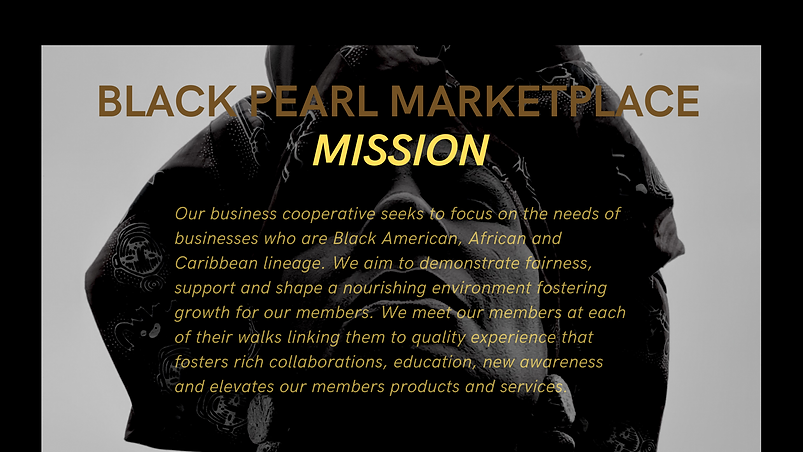 11-18-20 Mission Black Pearl MarketPlace