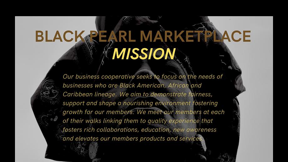 11-18-20 Mission Black Pearl MarketPlace