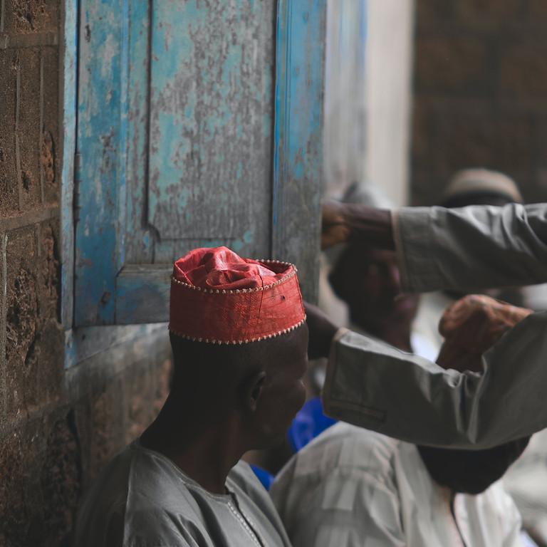Waiting List: Learn To Speak Yoruba