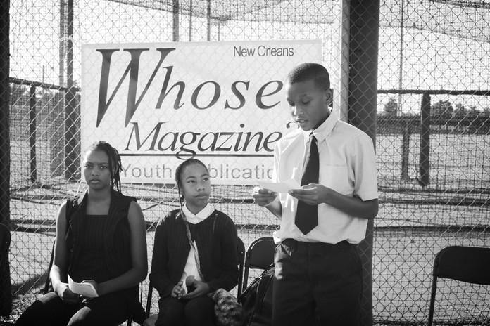Adinkra & Light Christian Academy Spokespersons