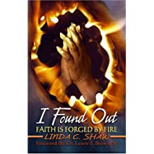 I Found Out: Faith is Forged by Fire  $6.99