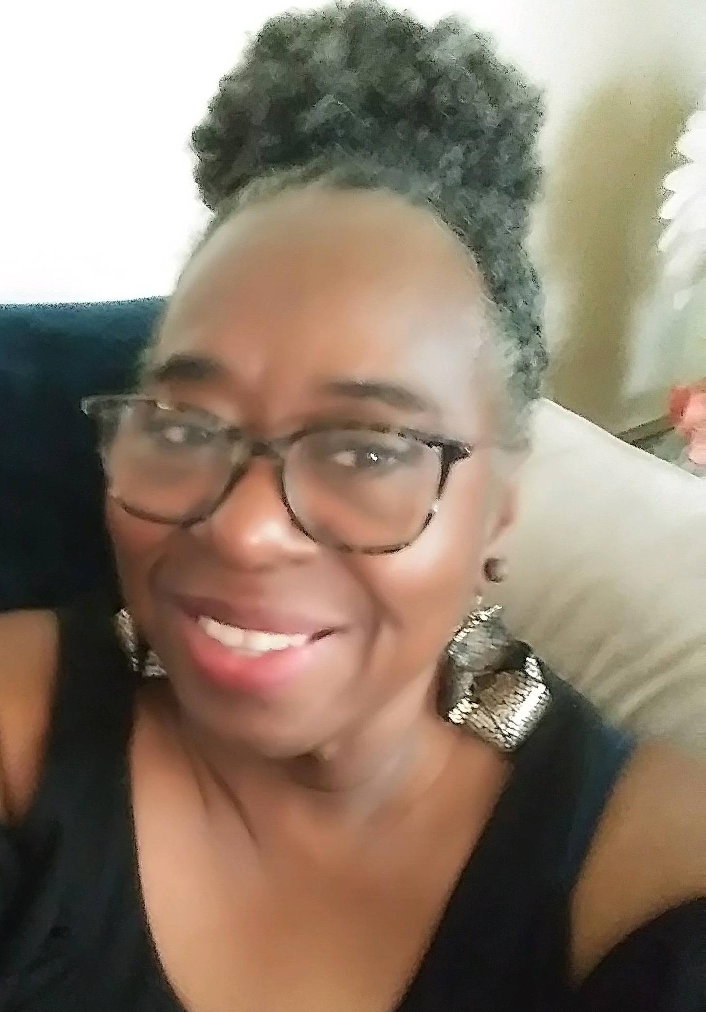 Linda C. Shaw, Radio Show - Associate Producer