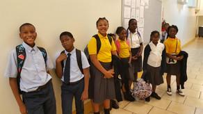 Light Christian Academy - Younger Team