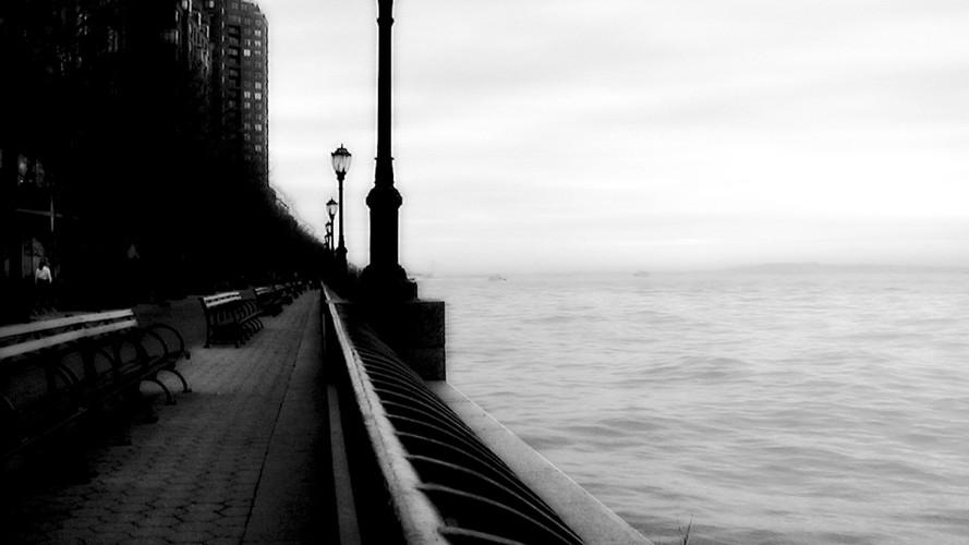 New York Waterfront (2001)
