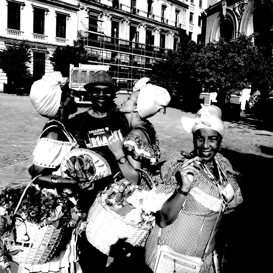 Celebrating life in Cuba
