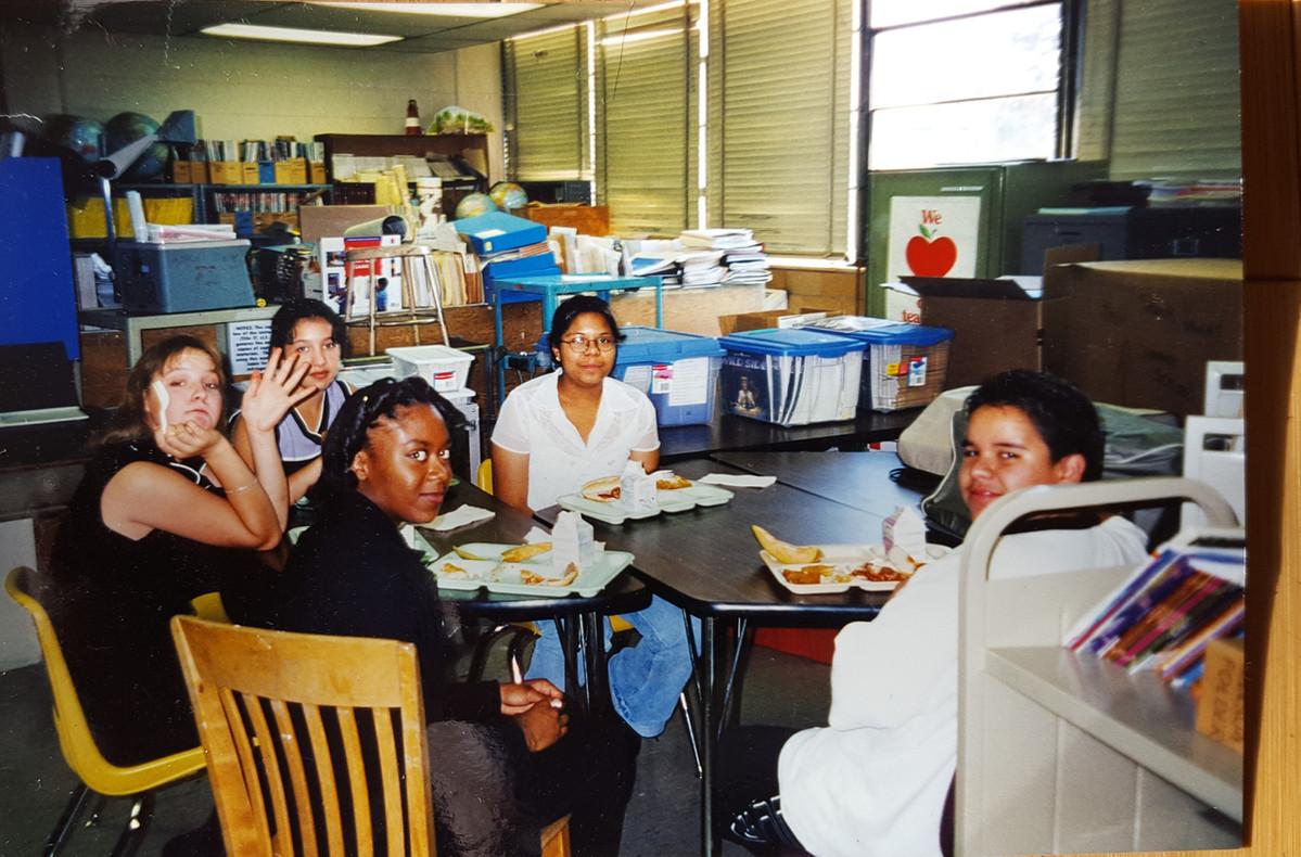 Kearney Middle School (Commerce City, Colo) The Critics Circle