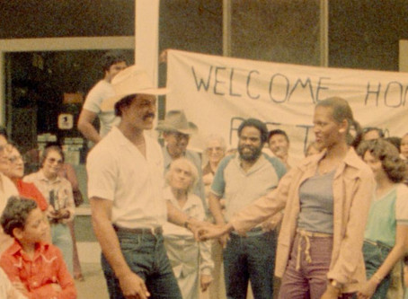 FILM REVIEW: The Film CANE RIVER Is From A Different Time