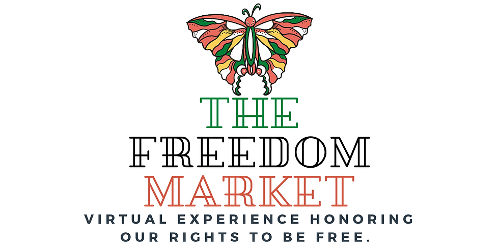Introducing THE FREEDOM  MARKET Info Session