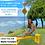 Thumbnail: ハワイの自然とつながる サンデーパークYOGA 7月開催分(C292107)