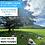 Thumbnail: ハワイの自然とつながる サンデーパークYOGA 6月開催分(C292106)
