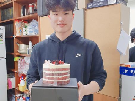 [생일축하] 황상문연구원 생일추카포카해~!