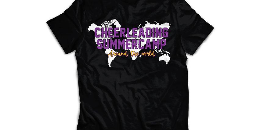 Camiseta Campamento de Verano 2021