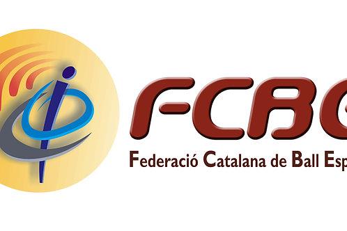 Seguro Deportivo (Federació Catalana)