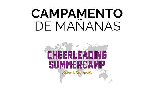 Una Semana de Campamento / Mañanas