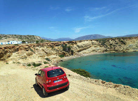 Karpathos Roadtrips