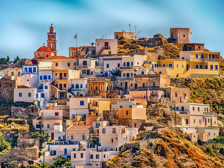 What to see in Karpathos?