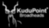 KuduPointLogo Black Background Paint.png