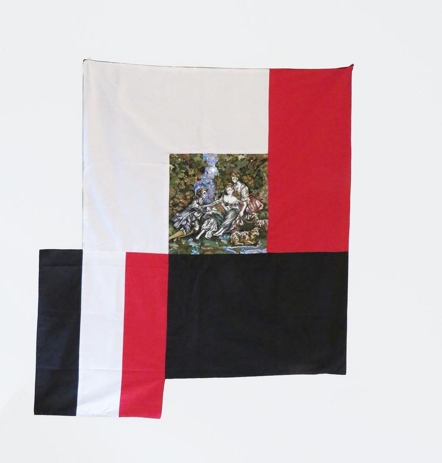 Flag (representation 1)