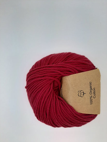 Organic Baby Cotton 429