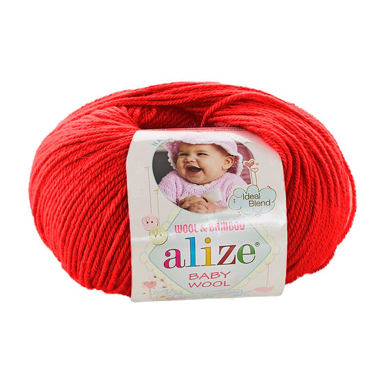 Baby Wool 56